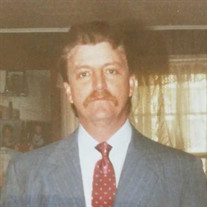 Mr. Donald Ray Lackey Sr.