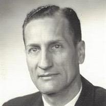 Cecil L. Malone