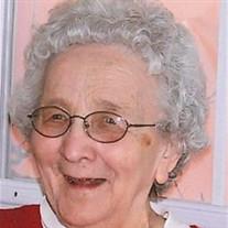 Marion Bernice Rossa