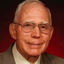 Joseph M. Moses