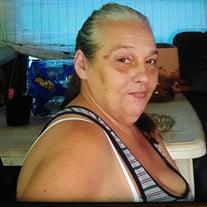 Mrs. Donna Kay Gonzalez