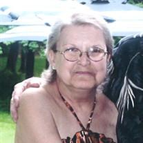 Deborah E. Sheridan
