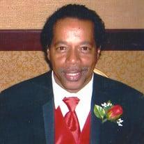 Mr. Larry Darnell Phipps
