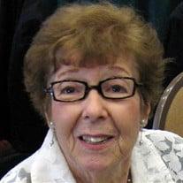 Dorothy Solomon Sayre