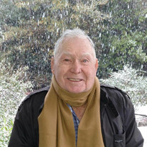 Ovis Warren Smith