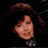 Judy Gail Daniels Spicer