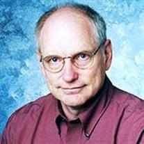 Bruce Paul Cameron MD