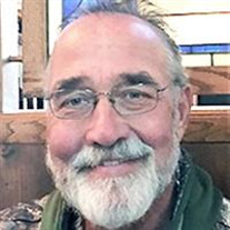 Stephen John Grossman