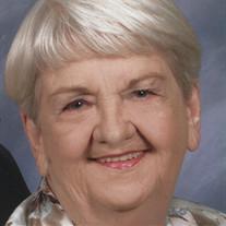 Mildred Givans