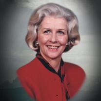 Mary Ann Randolph
