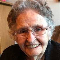 Mae Fortner