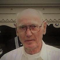 Vernon Alvin Norman