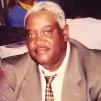 Samuel Wayne Ford Jr.