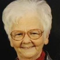 Susan Marie Haigler