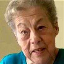 Joyce E Casper