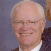 Richard G. Schaffner