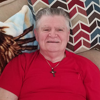"James ""Jim"" Warren Sarvis, Sr."