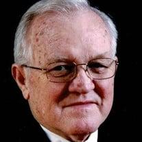 Rev. Daniel R. Spires