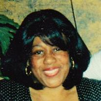 Patricia Wallace Edmond