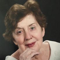Pearl M Holston