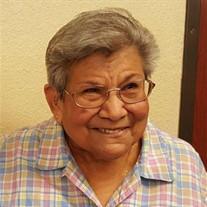 Mary Alice Ramos