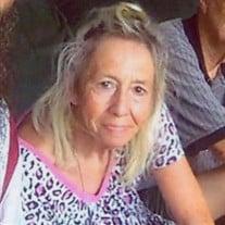 Betty  Ann Cullum