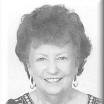 Mrs. Nancy Mathis