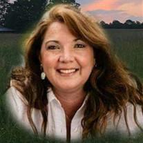 Teresa Hogg Farley
