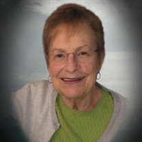 Margaret Pauline Harmon Shelton