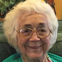 Mrs. Eileen P. Snead
