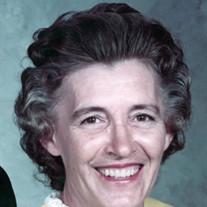Doris W. Martensen