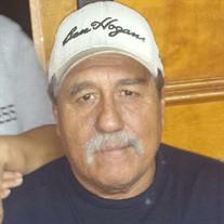 Juan Angel Avalos