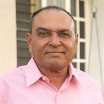 Narharibhai Patel