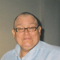 Rev. Hal Cole Phillips Jr.