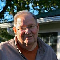 Mr.  Charles  Edward  Stone