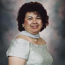 Martha Carrillo Garcia