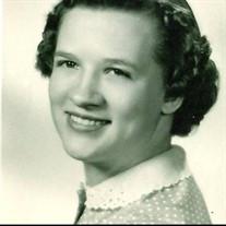 Martha Marguerite Howell