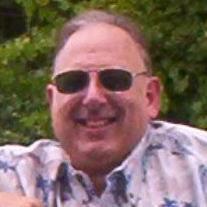 Samuel Paul Gerber