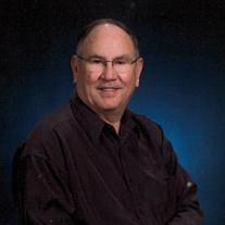 Paul M. Hilliard