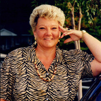 Ms. Carol Y. Williams