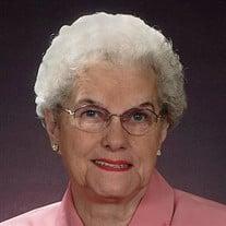 Helen Louise Kruse