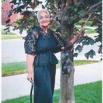 Ms. Brenda Valerie Lenyard