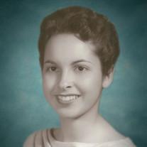 Dorothy Ellen Wells