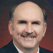 Donald Presley Durig II