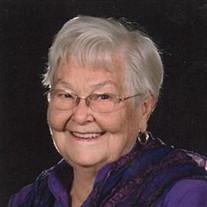 Helen Stinson Newsom