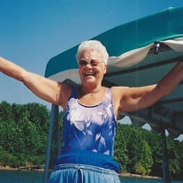 Mrs. Dorothy Lou Wade