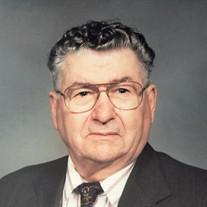 Bernard Paul Torson