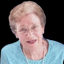 Wilma Jean Shafer