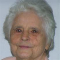 Ingeborg Eleanor Etter