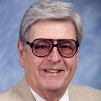 Mr.  Henry John  Thiele, Jr.